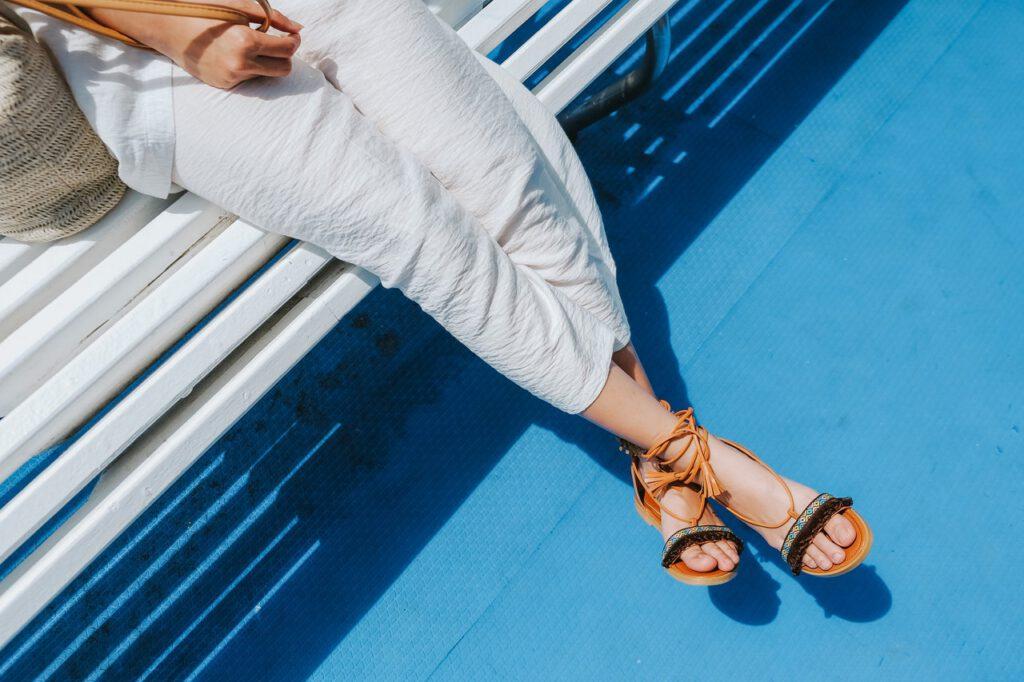 arche schoenen